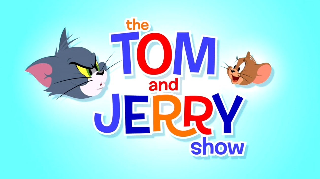 Tom e Jerry