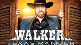 Walker, o Ranger do Texas