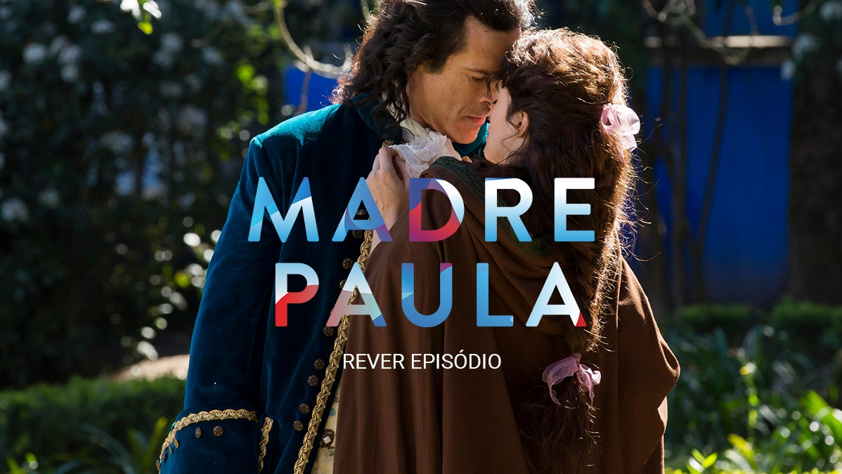RTP Play - Madre Paula