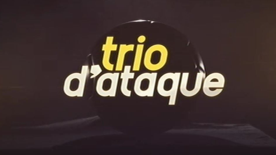 PLAY - Trio D`Ataque
