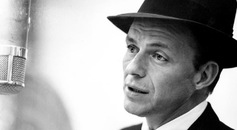 Frank Sinatra - O Homem Omnipresente - Memórias - Antena1 - RTP