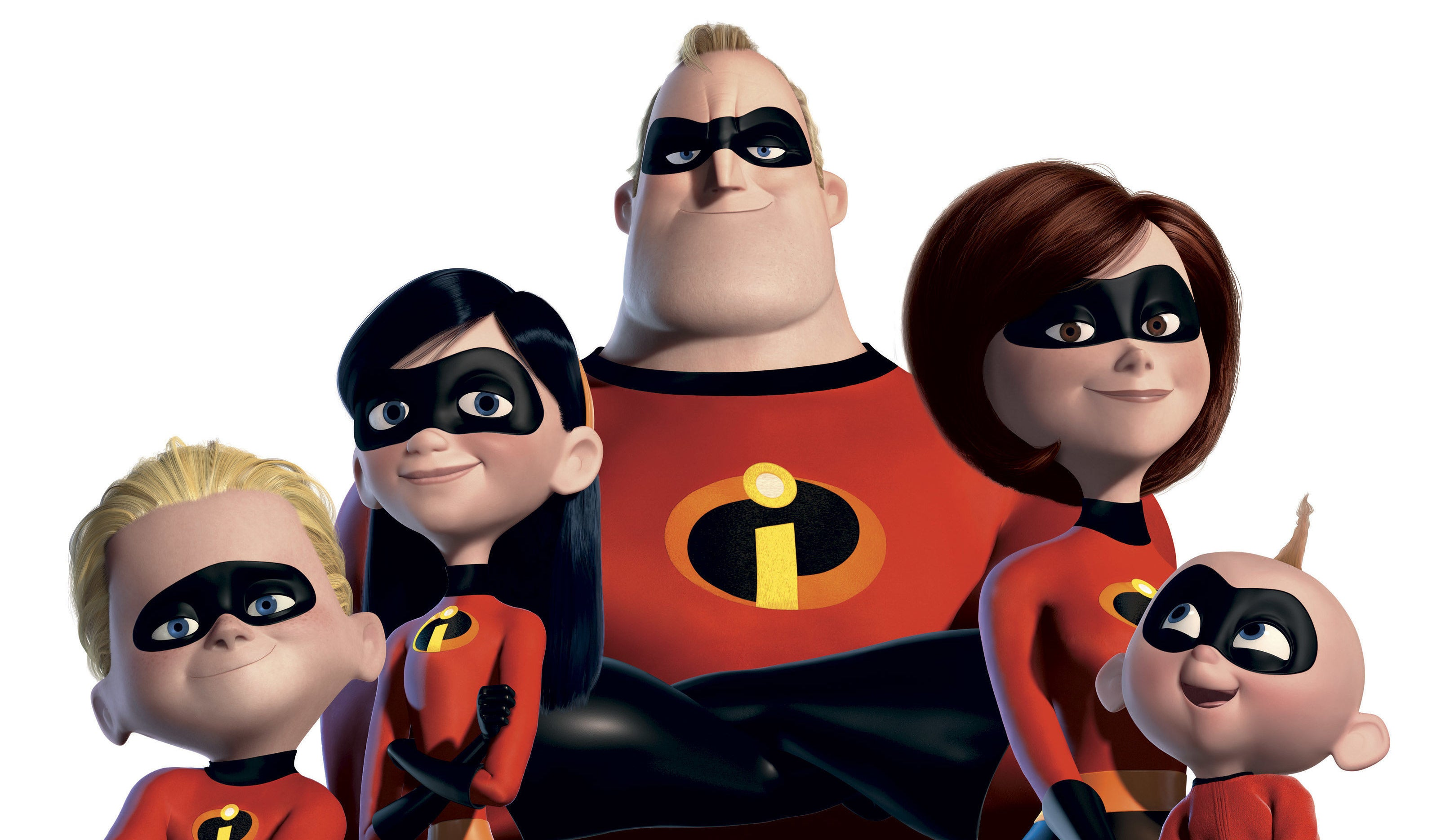 Pixar revela novidades de Toy Story 4 e The Incredibles 2