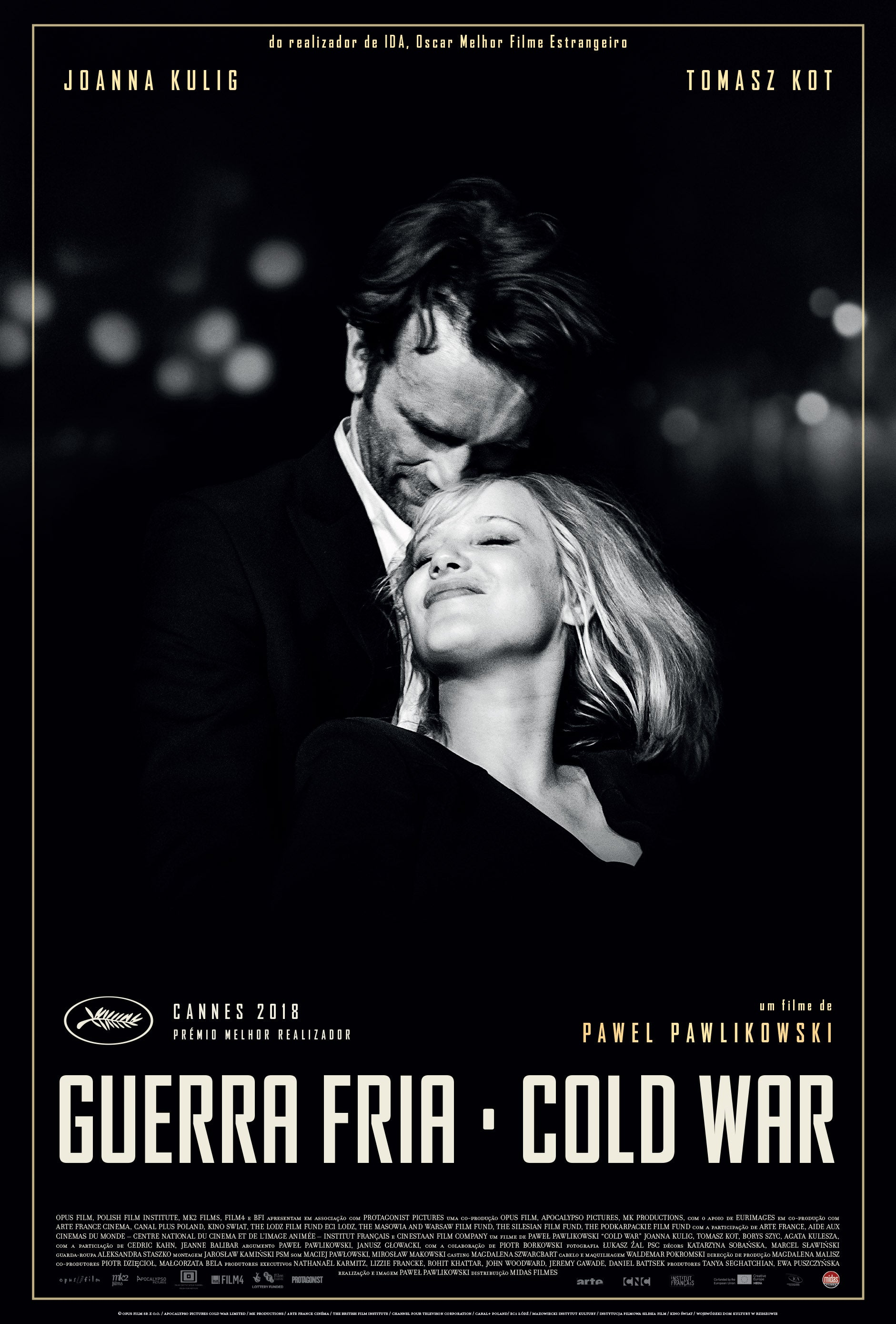 Cold War - Guerra Fria