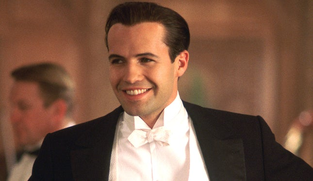 Billy Zane vai interpretar Marlon Brando