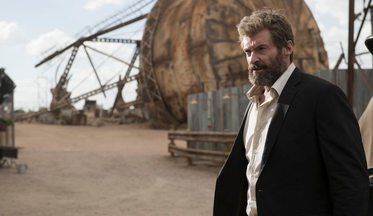 Logan agarra liderança do box office português