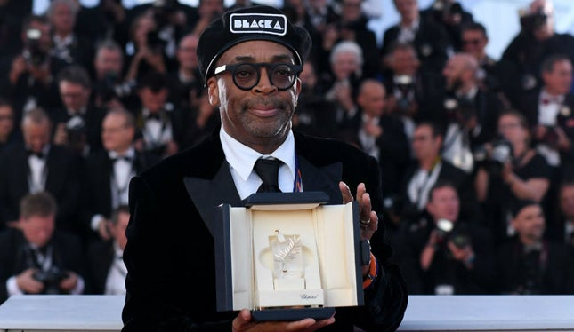 Cannes 2020: Spike Lee presidente do júri