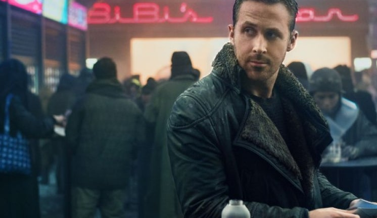 Blade Runner 2049 segue na frente do box office português
