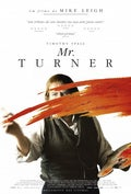 Antestreia: Mr Turner