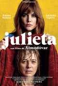 Antestreia: Julieta