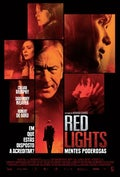 Red Lights - Mentes Poderosas
