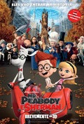 Antestreia: Mr. Peabody & Sherman