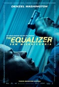 Antestreia: The Equalizer - Sem Misericórdia