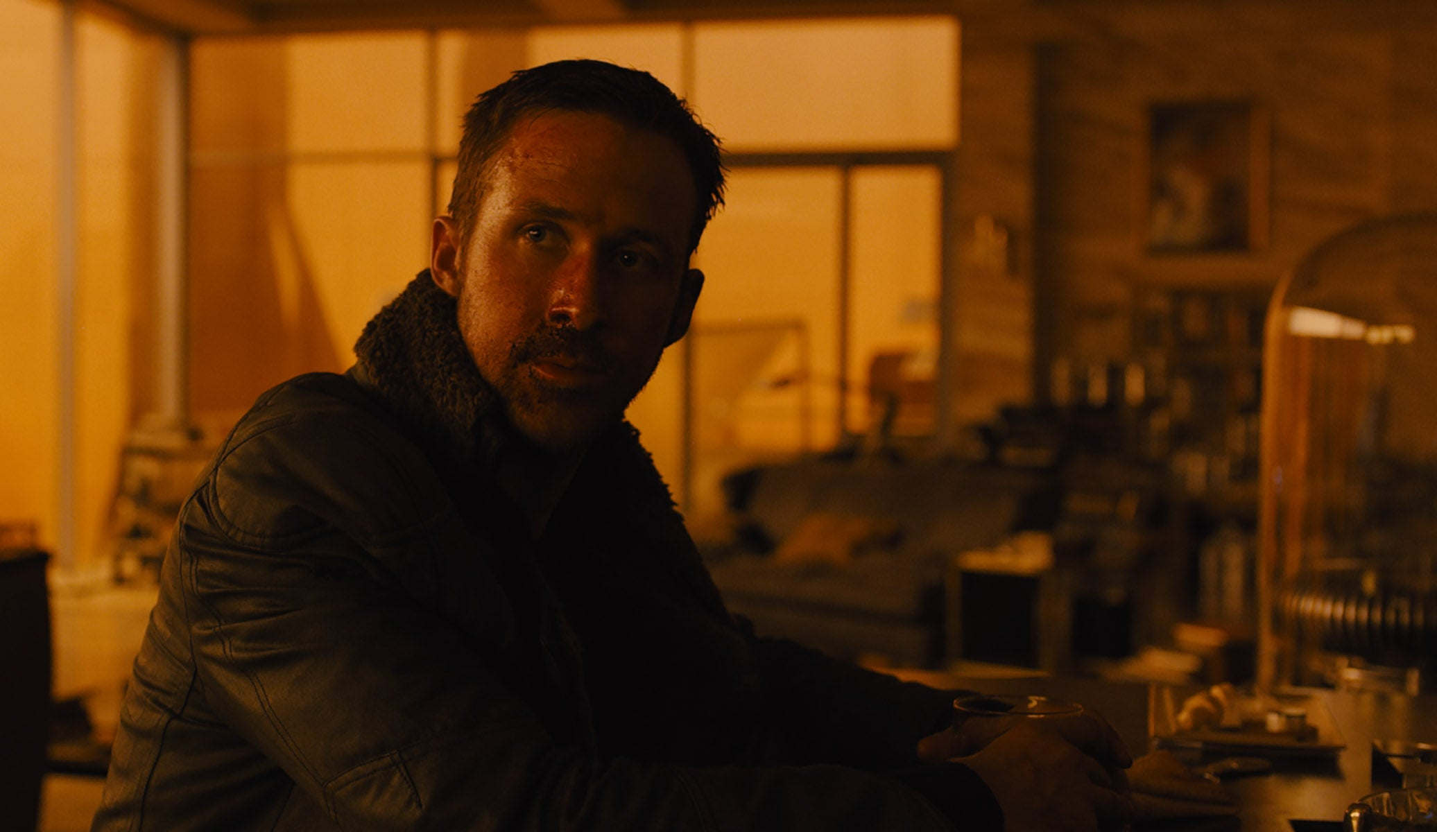 Blade Runner 2049 lidera box office mundial
