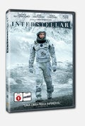 DVD Interstellar: contemplados