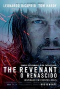 Antestreia: The Revenant: O Renascido