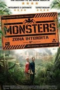 Monsters - Zona Interdita