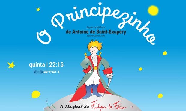 RTP1 - O Principezinho