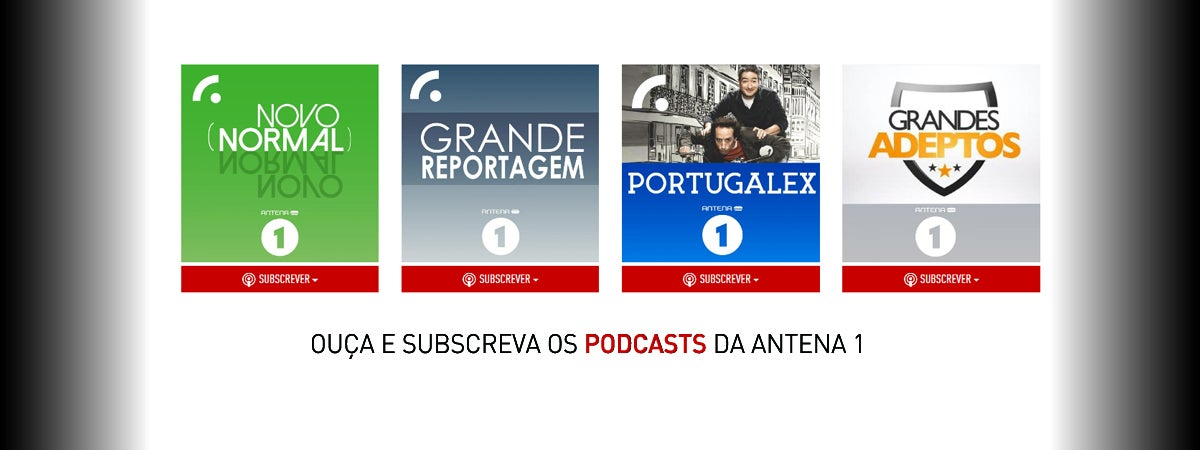 Antena 1 | Podcasts