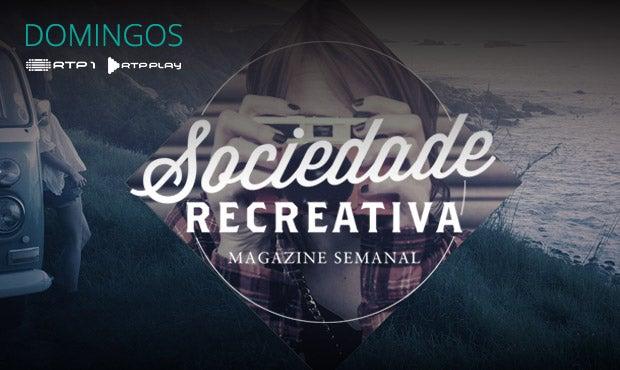 RTP1 - Sociedade Recreativa - estreia