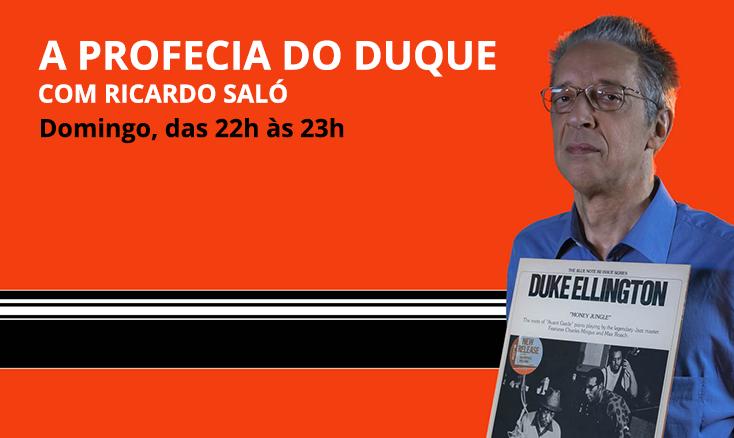Antena3 - A Profecia do Duque