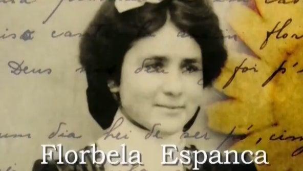 Ensina RTP - Florbela Espanca