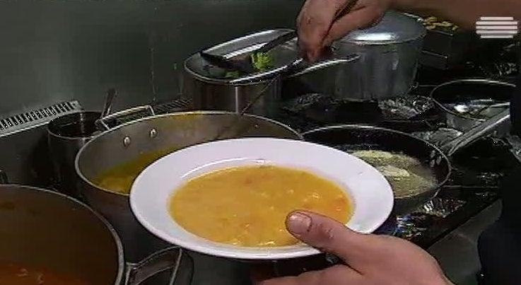 País - Mais sopa, menos álcool: eis os alimentos para combater o frio