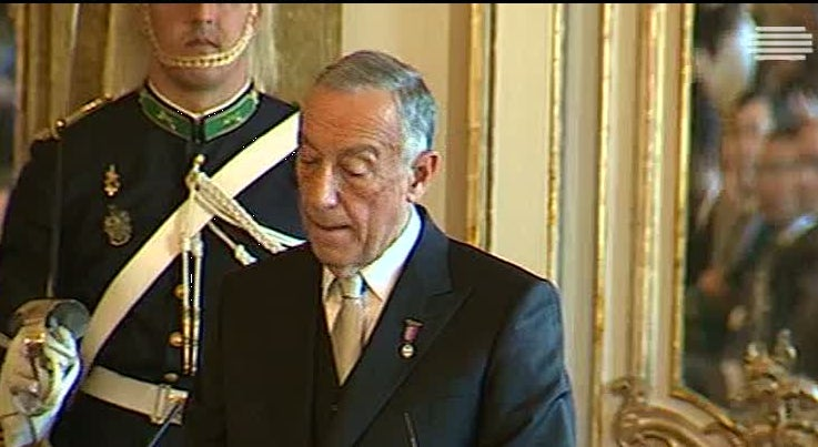 País - PR diz que Portugal está mais sereno e com mais razões para confiar