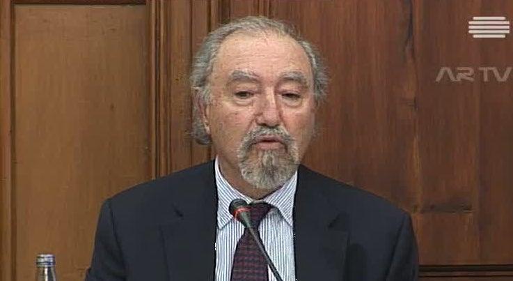 Economia - Antigo administrador da Caixa testemunhou no parlamento