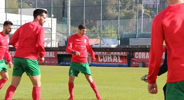 a37fdd6cc935d Treinador do Marítimo aposta tudo na vitória para poder lutar pelo ...