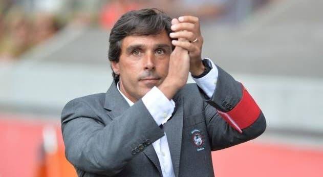 ece78436944f4 Treinador do Marítimo aposta tudo na vitória para poder lutar pelo quinto  lugar