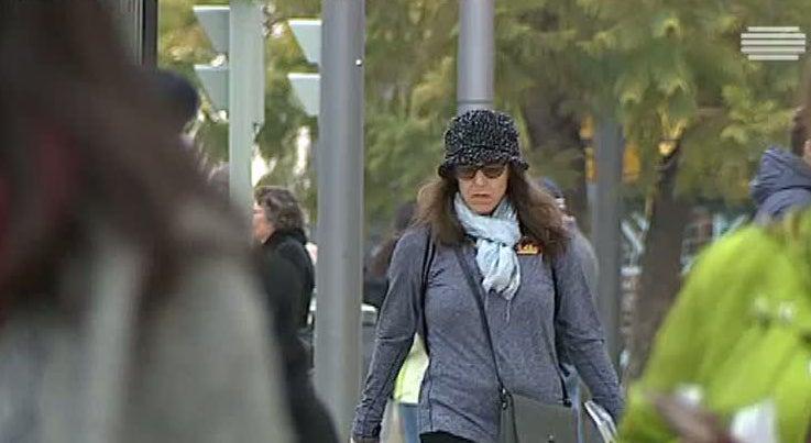 País - Planos de contingência para ajudar os sem-abrigo por causa do frio