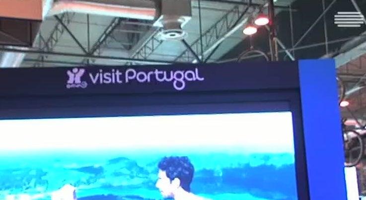Portugal é rei na  Feira internacional de Turismo de Madrid