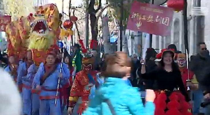 Portugueses convidados para celebrar Ano Novo chinês em Lisboa