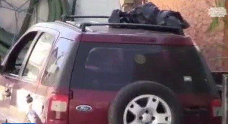 Descobertos no México seis corpos decapitados