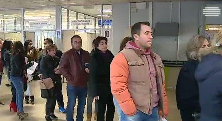 País - Greve: Canceladas consultas e remarcadas cirurgias no Hospital de S. João