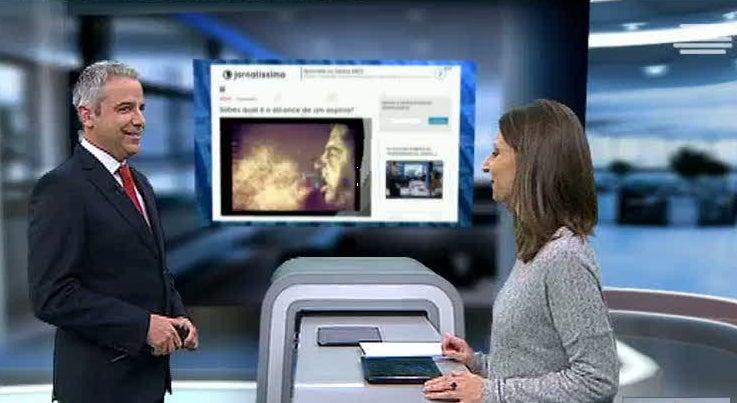 Mundo - Jornalíssimo