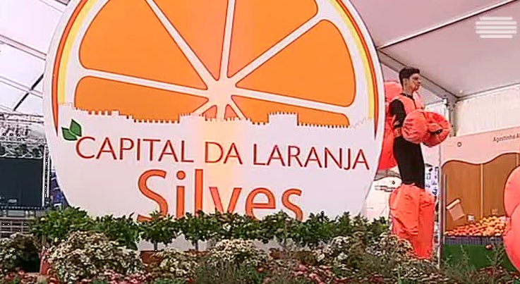 País - Silves, a capital da vitamina C