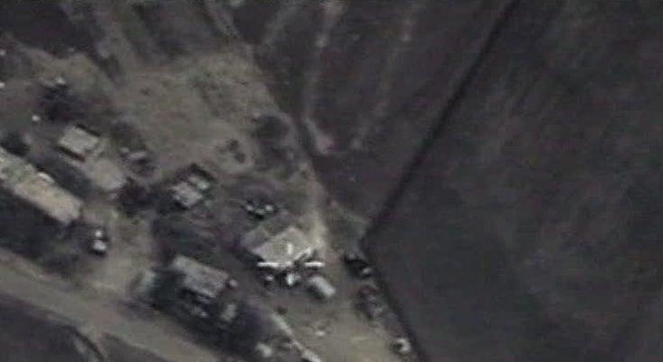 Destru�dos dez alvos jihadistas no quinto dia de bombardeamentos na S�ria