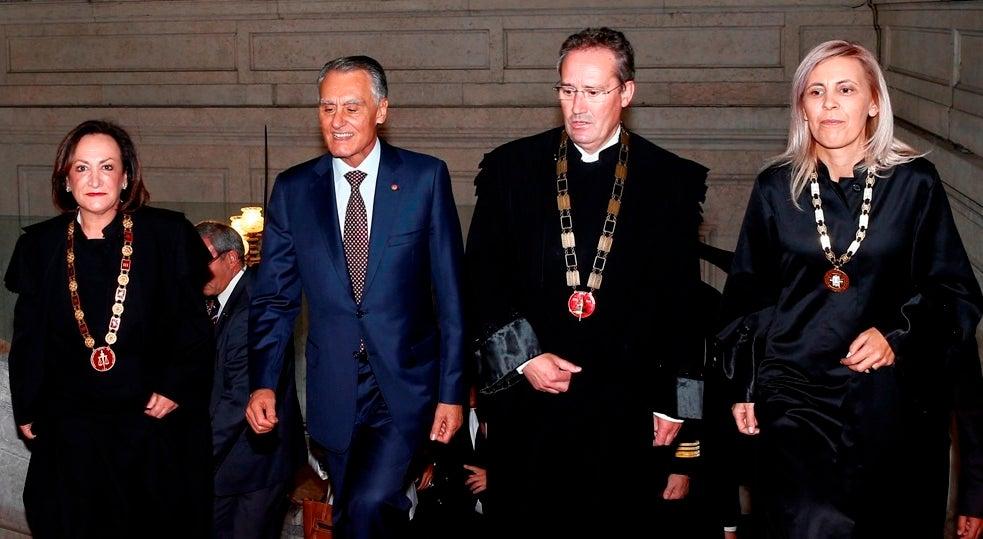 Cavaco quer que seja o PR a designar alguns dos ju�zes do Tribunal Constitucional