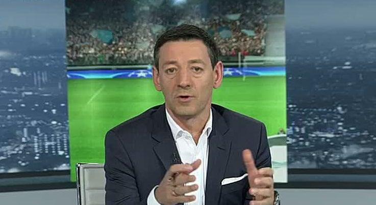 Liga dos Campe�es - Benfica tem um plantel com limita��es, Nuno Dias