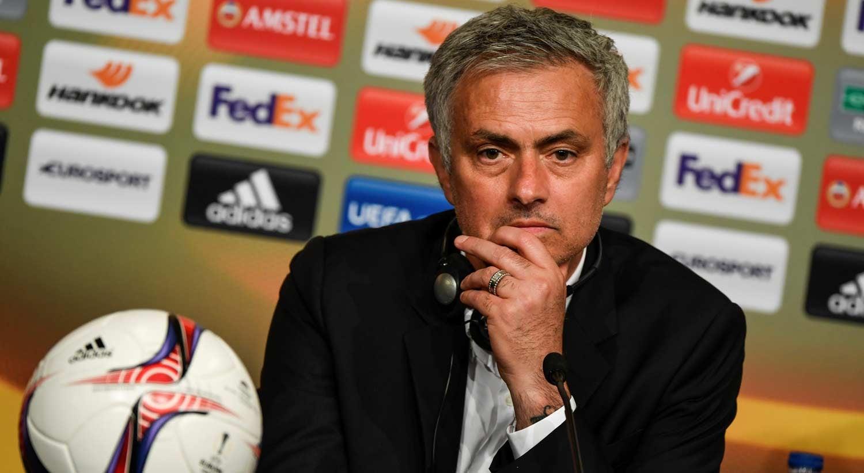 José Mourinho acusado de defraudar fisco espanhol em 3,3 milhões de euros