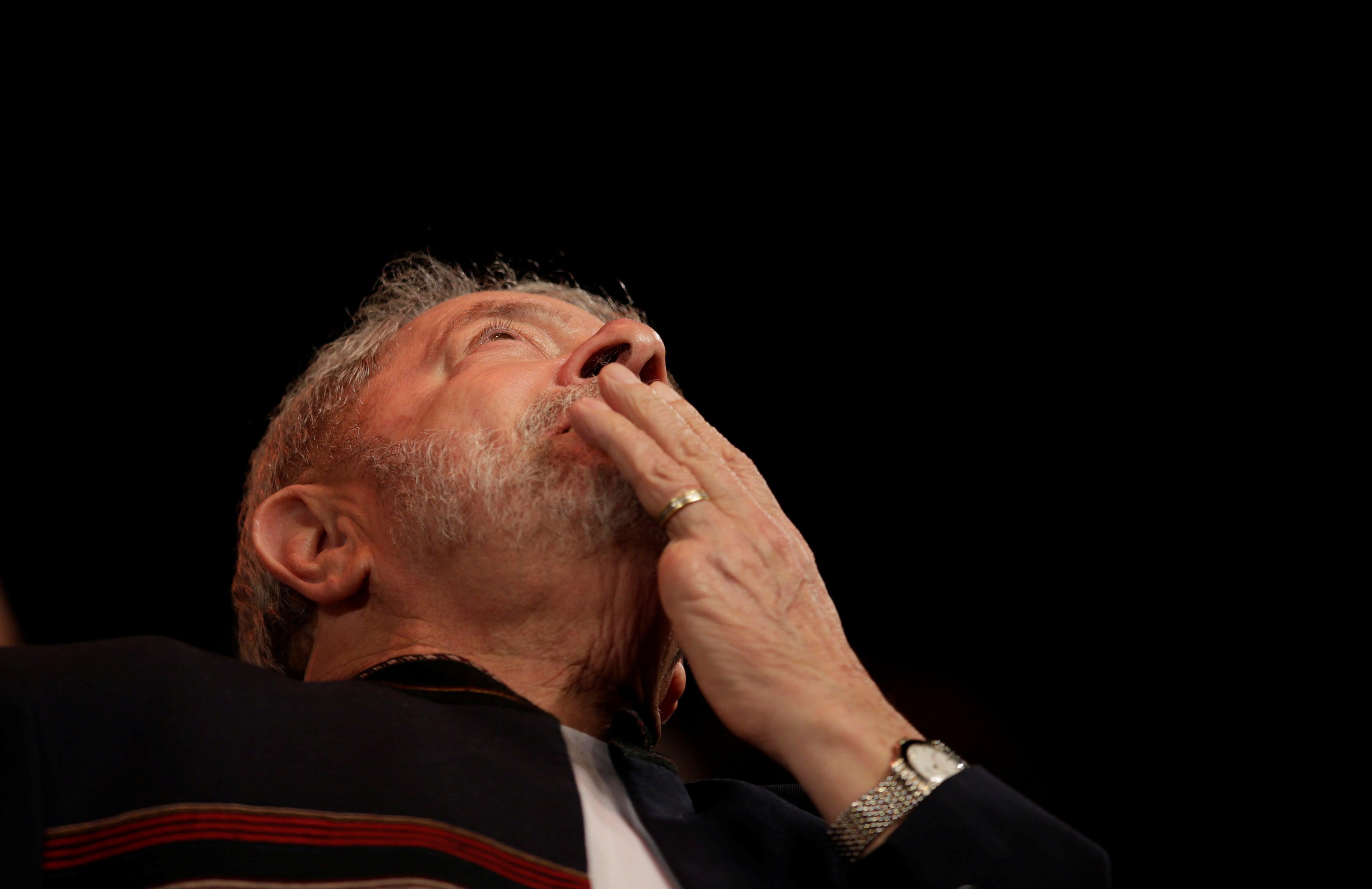 Brasil. Lula não se vai entregar para cumprir pena de prisão