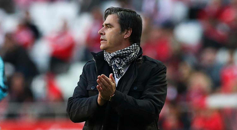 Miguel Leal deixa comando técnico do Boavista