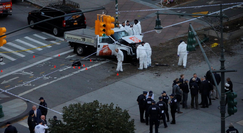 Ataque Nova Iorque: Suspeito é Sayfullo Saipov