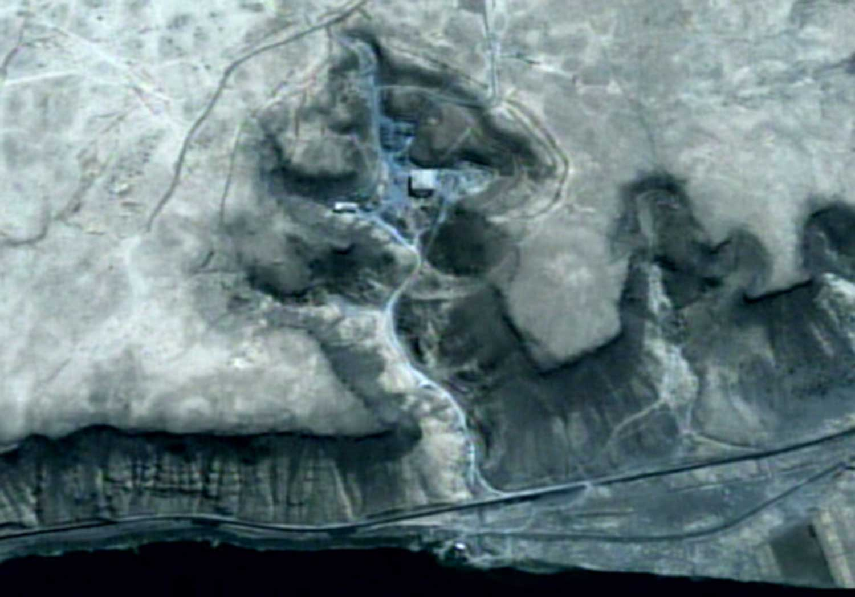 Israel admite ter bombardeado suposto reator nuclear sírio em 2007