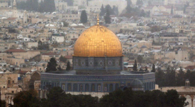 Países árabes vivem dia de protestos contra decisão de Trump sobre Jerusalém