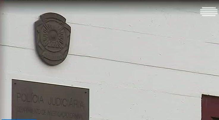 Pa�s - PJ de Leiria deteve segundo suspeito dos crimes de homic�dio em Porto de M�s e Mira de Aire