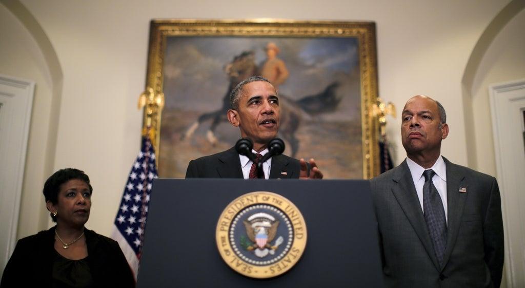 Mundo - Obama apela � vigil�ncia dos americanos contra o terrorismo