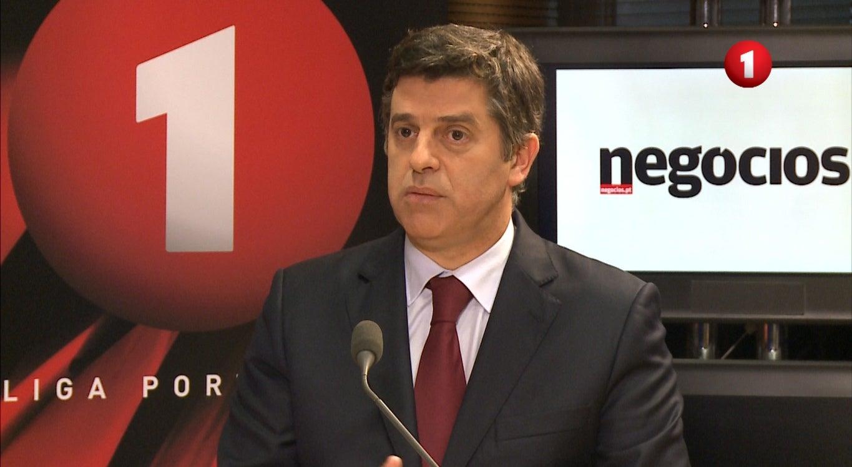 Conversa Capital com Caldeira Cabral, ministro da Economia