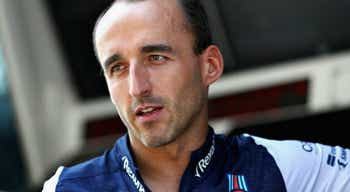 Williams confirma regresso de Robert Kubica à Fórmula 1